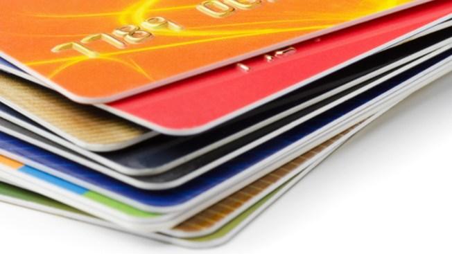 Le gusta falsificar tarjetas de crédito