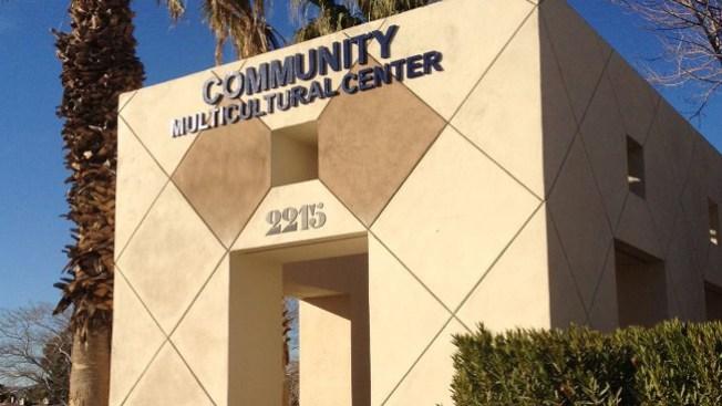 Cierra un centro multicultural
