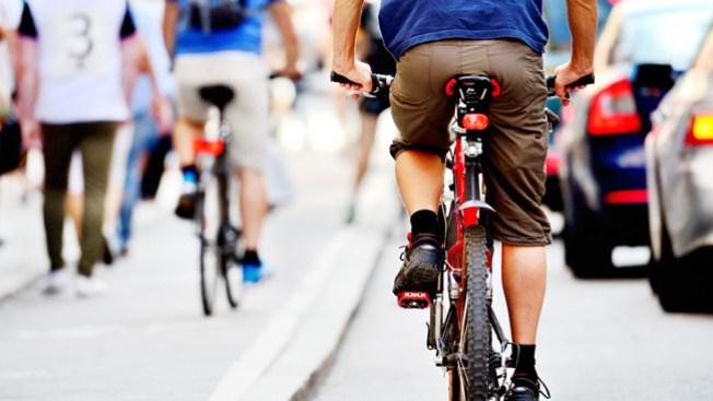 Ciclismo para todos en Las Vegas