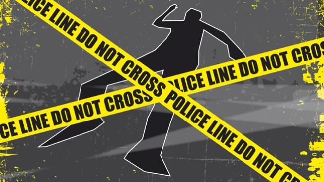 Homicidio en Broadmere Street