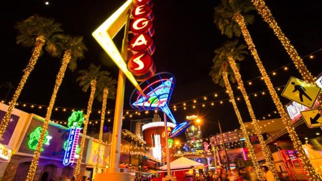 ¡Vuelve Downtown Las Vegas!