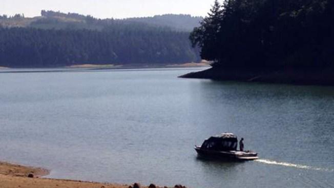Mueren ahogados en el Lago Hagg