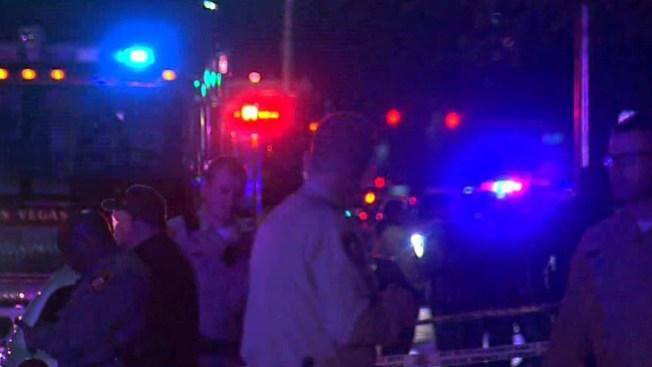 Más homicidios en Las Vegas