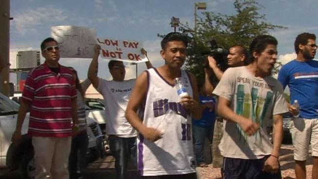 Piden elevar a $15 el salario mínimo