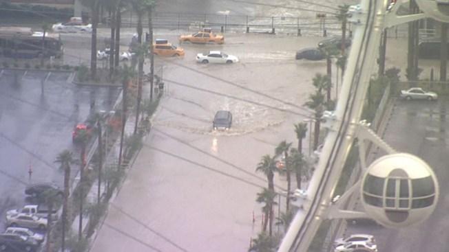 Las peores inundaciones desde 1981