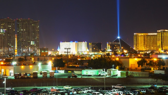 No hay amenaza terrorista para Las Vegas