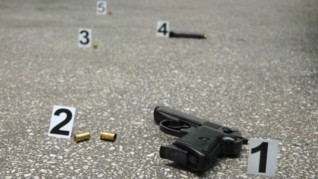 Un muerto y un herido en tiroteo