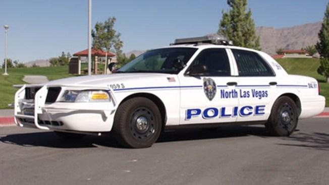 Más policías en North Las Vegas