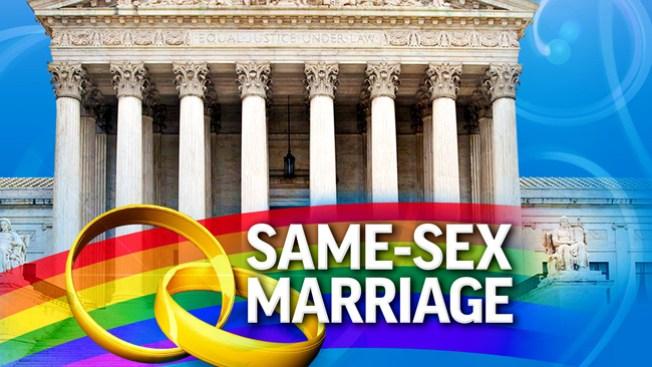 Erró la corte al detener las bodas gay