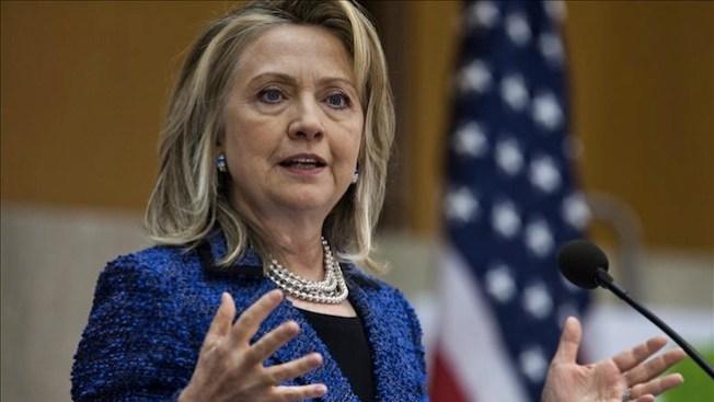 Hillary rumbo a la presidencia