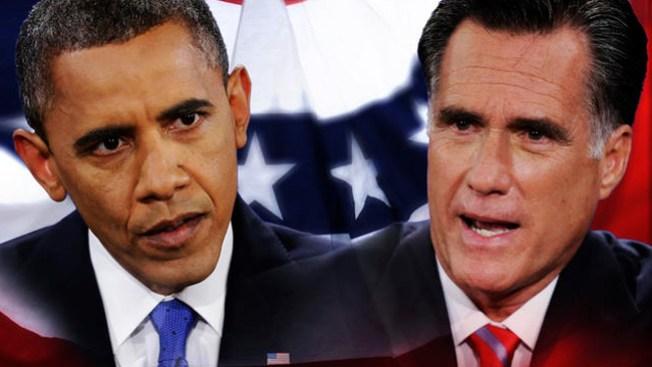 Amigos y rivales en la Casa Blanca