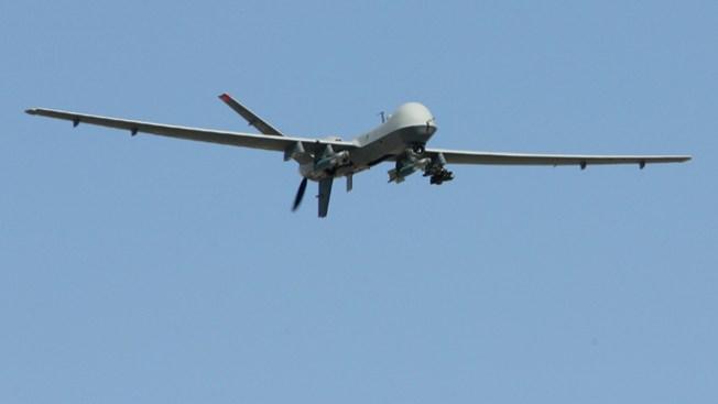 """Se quedan cortas las leyes para """"drones"""""""