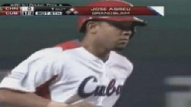 Escapa de Cuba famoso pelotero