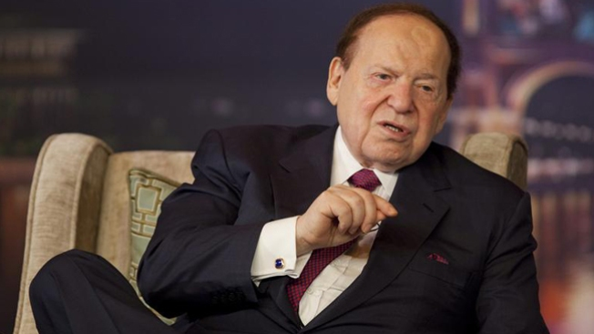 Las Vegas Sands eligió Madrid
