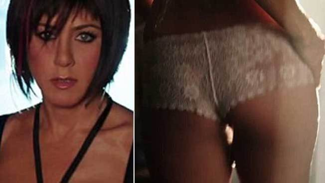 Jennifer Aniston Qué Cuerpo Telemundo Las Vegas