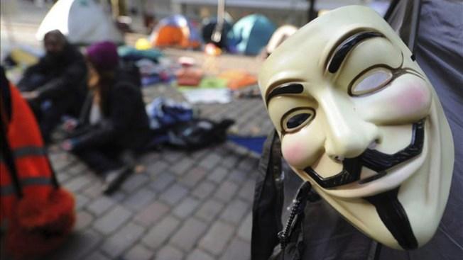 Piratas cibernéticos amenazan a EE.UU.