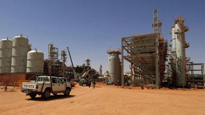 Mueren decenas de rehenes en Argelia