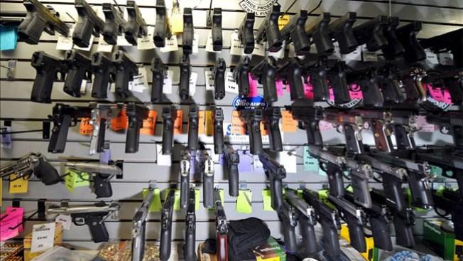 Congreso discutirá medida sobre armas