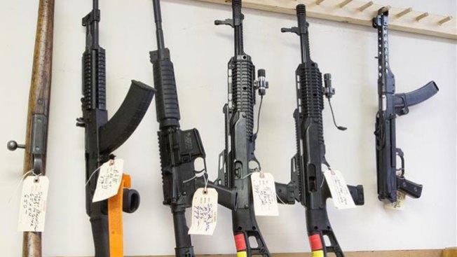 84% apoya control de armas en EE.UU.