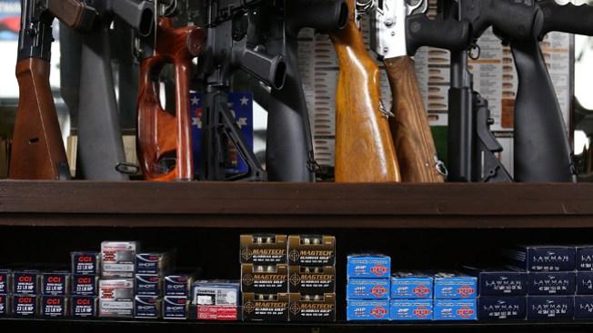Connecticut tiene nueva ley de armas