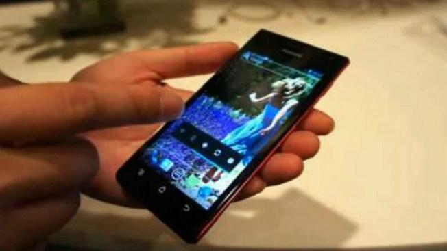 Nace el smartphone más rápido del mundo