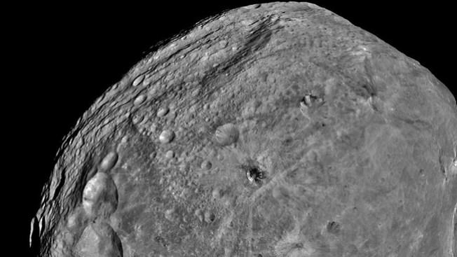 Inmenso asteroide preocupa a científicos