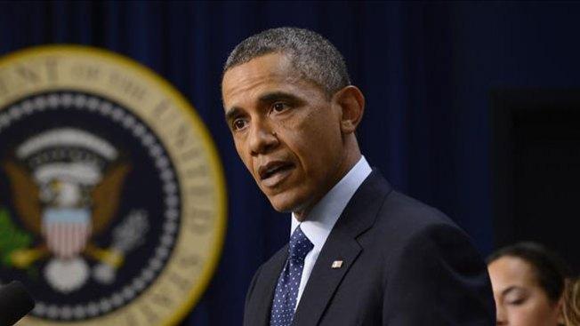 Obama pendiente de crisis en Argelia