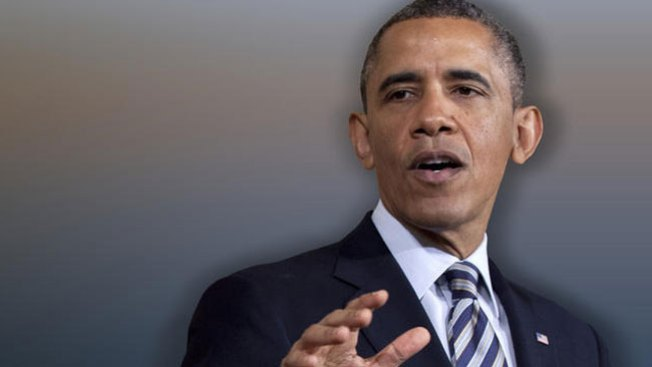 """Obama:""""Vergonzoso"""" olvidar Newtown"""