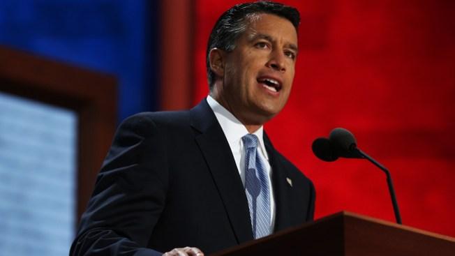 Sandoval proyectado como gobernador