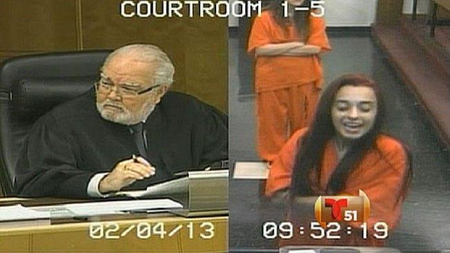 Burlarse del juez le costó muy caro