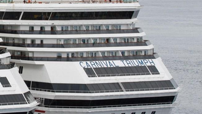 Pasajeros de crucero demandarán Carnival