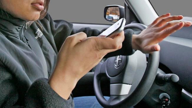 Adultos irresponsables al volante