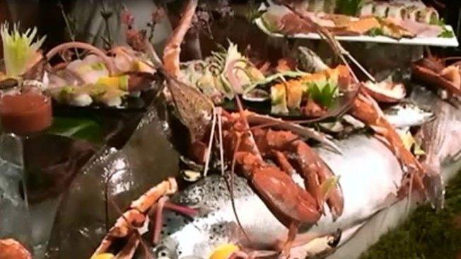 Las delicias que cenarán en los Oscar
