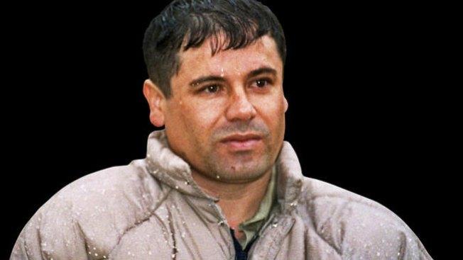 """""""El Chapo"""" sale de lista de Forbes"""
