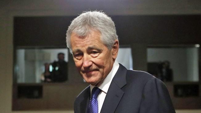Hagel, nuevo secretario de Defensa