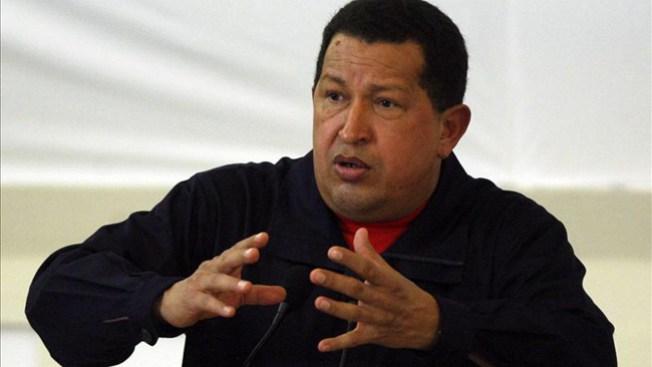 Chávez no irá a la Cumbre