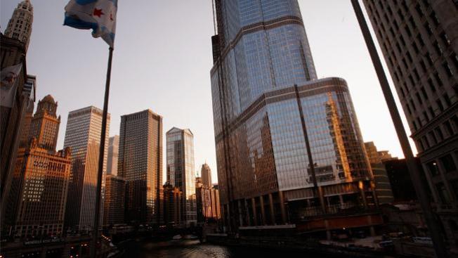 Chicago rompe récord de poca nieve