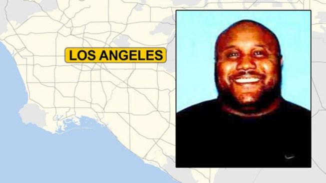 ¡Ex policía mata a otro agente en tiroteo!