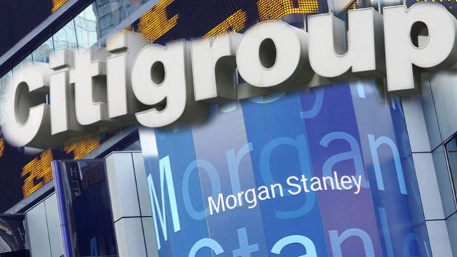 Citigroup despide a 11 mil
