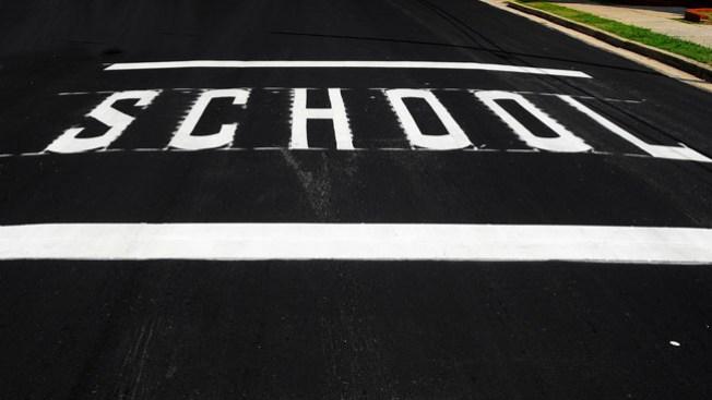 Control del tránsito escolar