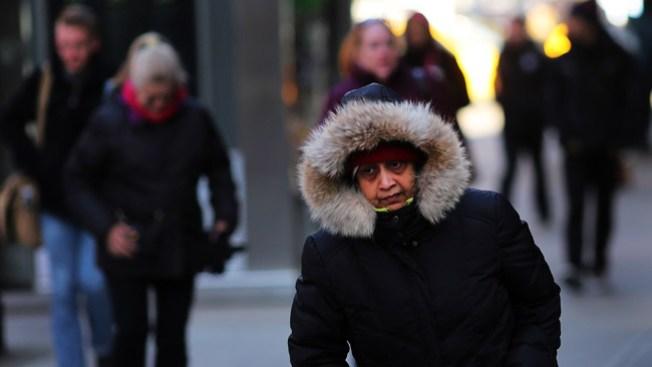 Siete muertos por ola de frío en EE.UU.