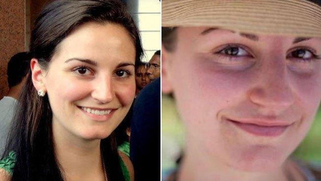 Anne, la joven asesinada en Afganistán