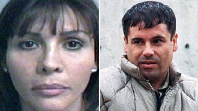 """Mujer de el """"Chapo"""" a lista negra"""