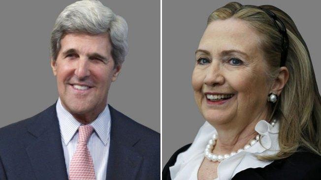 Clinton se va ¿viene Kerry?