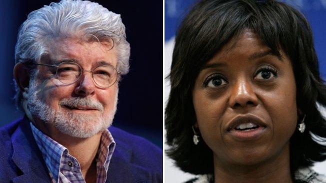George Lucas se compromete