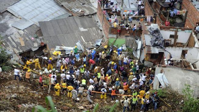 ¿Por qué tantos desastres?