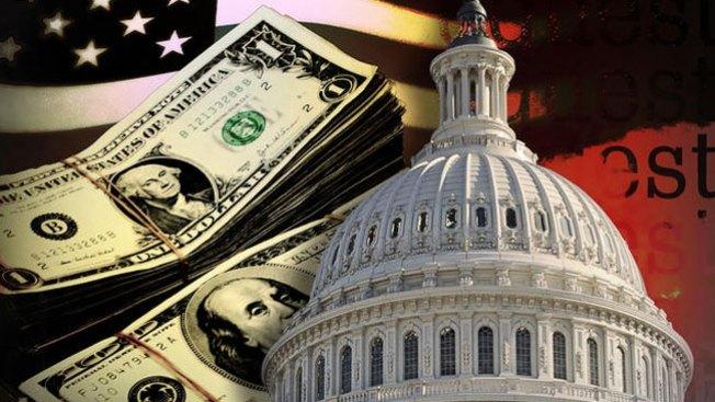 Aprueban ley de gastos en EEUU