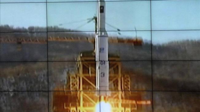 Nuevas amenazas de Corea del Norte