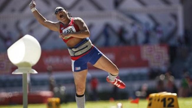 Cuba gana los juegos Centroamericanos
