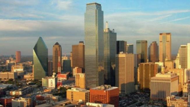 Región de Dallas, la más pujante del país